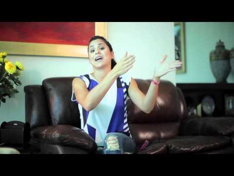 El vídeo del yogo del adelgazamiento para los principiantes