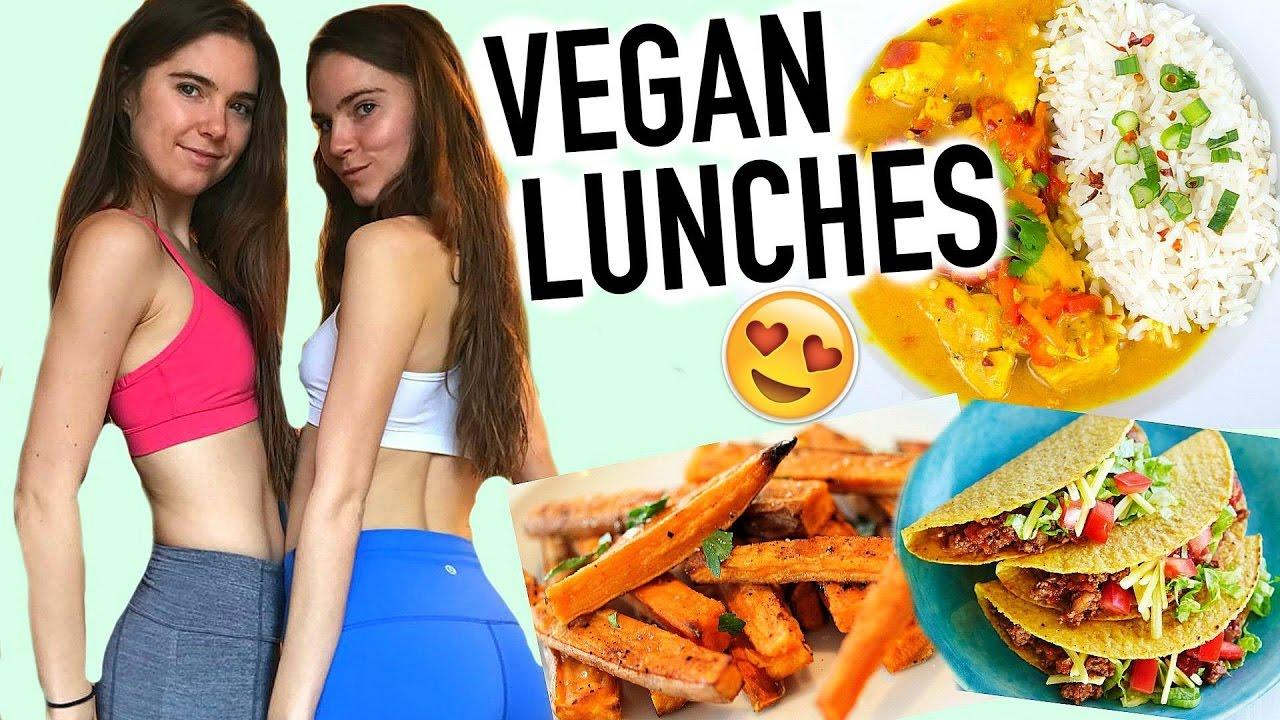 Clear Skin Lunch Ideas (7:33)