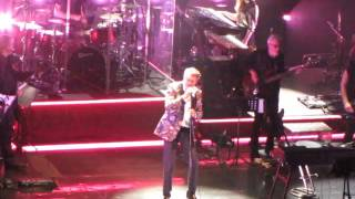 BRYAN FERRY - Let's Stick Together LIVE IN ITALY 2017