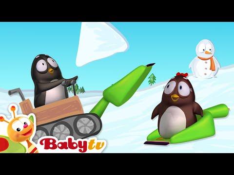 BabyTV - Pim and Pimba in zapada