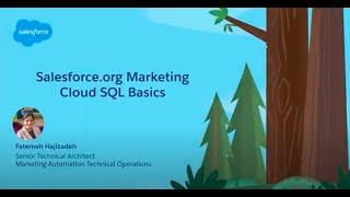 Marketing Cloud SQL Basics