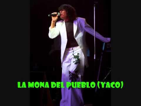 LA MONA JIMENEZ-JUNTOS-ATENAS 2000(YACO)