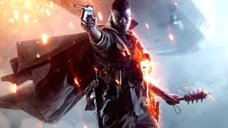 Battlefield 1 The White Stripes - Seven Nation Army (cancion trailer)