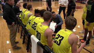 2018 State: Sand Springs Boys Preview