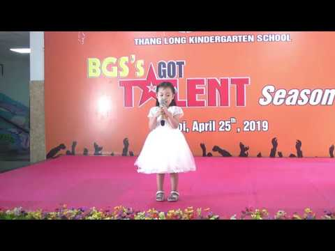 Gottalent  2019 BGS