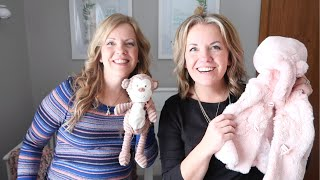 Decluttering Baby Stuff! What to keep between babies, not sure if we're done & done!