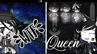 WTF + Queen {Glmv}