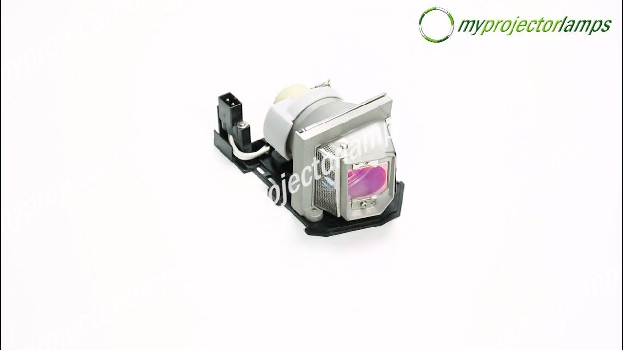 Panasonic PT-SD2600C Projector Lamp with Module