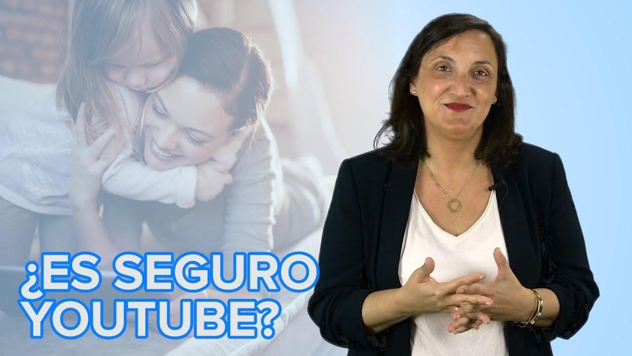 La seguridad de los niños en YouTube | Consejos para padres