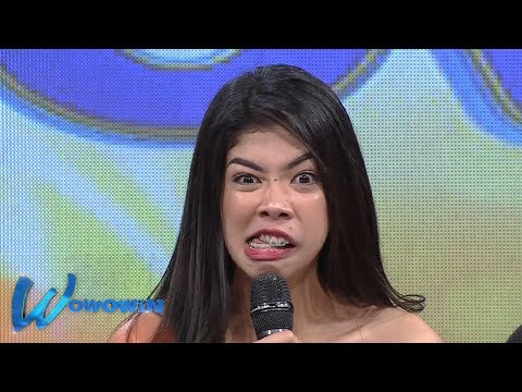 Wowowin: 'Sexy Hipon' Herlene, future movie actress!
