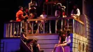The Pirate Queen Scenes pt.1