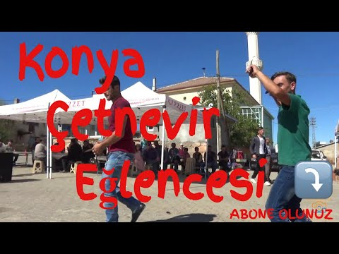 Muhteşem Konya'nın Kaşık Oyunları Arı Müzik Farkıyla izleyin.