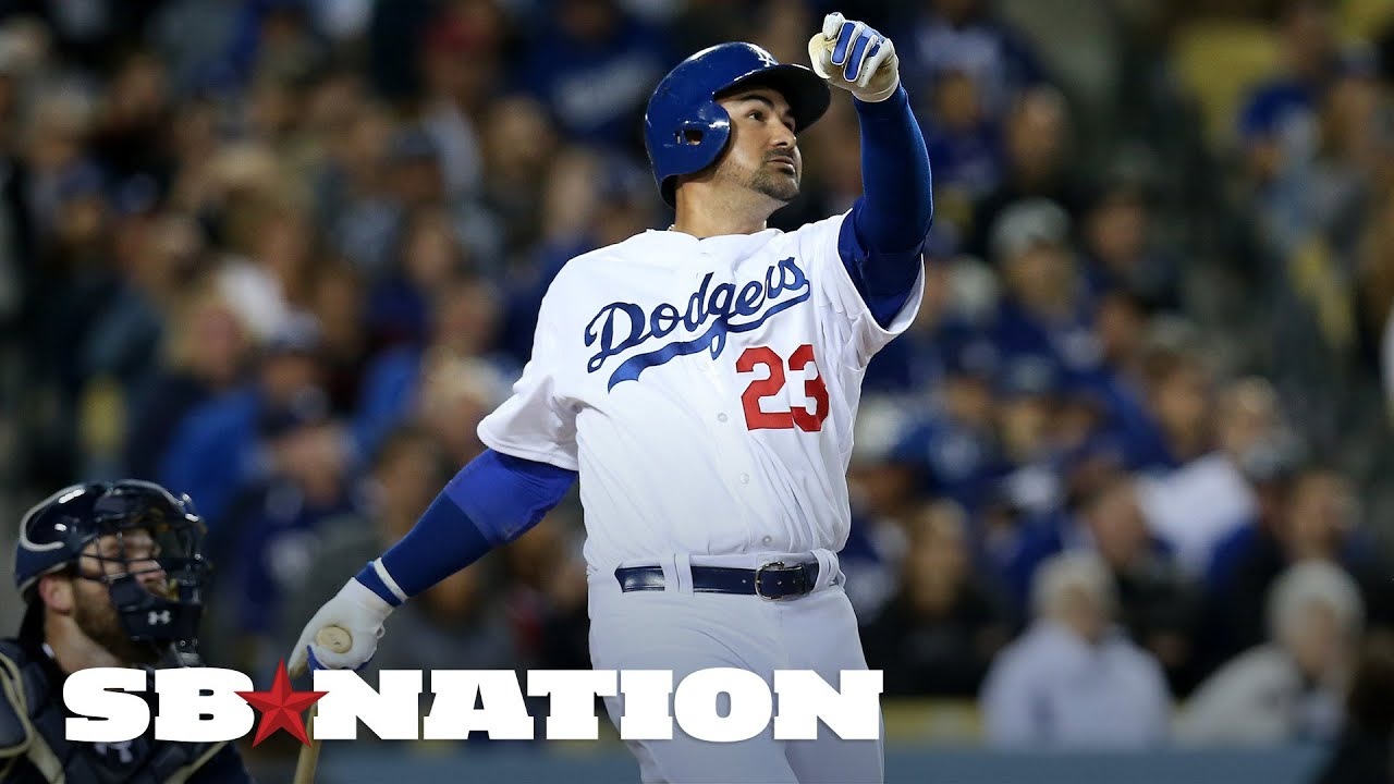 Dodgers look unstoppable thumbnail