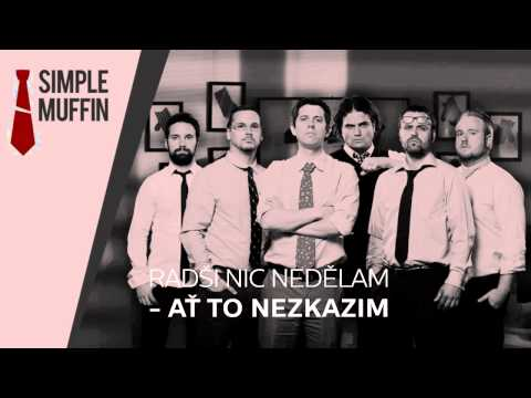 Simple Muffin - Simple Muffin - Korporát (lyric video)