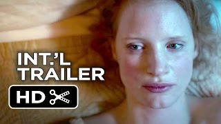 Miss Julie Official International Trailer 1 2014  Jessica Chastain Colin Farrell Drama HD