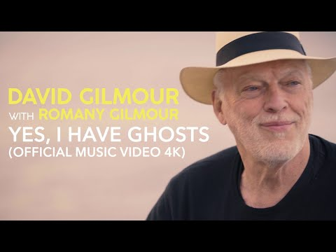 David Gilmour with Romany Gilmour || Yes, I Have Ghosts