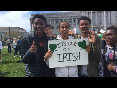 Is St Patrick's Day Racist?