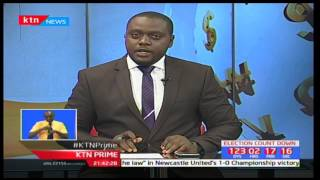 KTN Prime Business: Embu hydro power plant - 06/04/2017