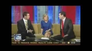 Fox News Smears Mom @ Occupy Wall Street thumbnail