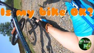 Is my bike ok?