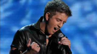Billy Gilman - She Wanted More