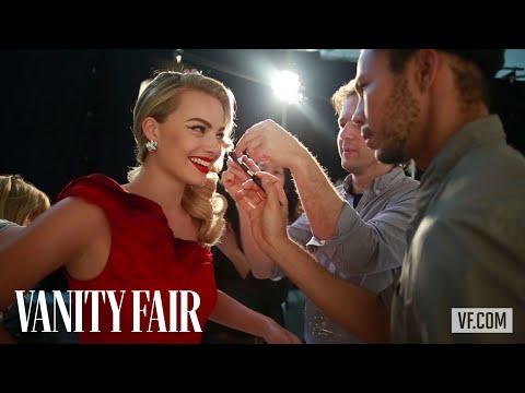 Vanity Fair Photo Shoot