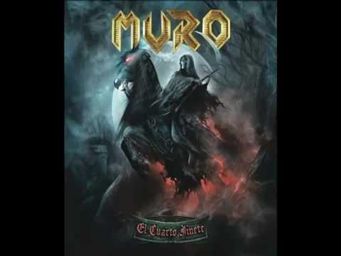 MURO-EL CUARTO JINETE   Recomendeison