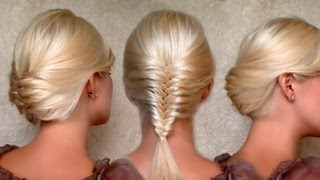 Pleasant World News Education Hairstyles For Women Draintrainus