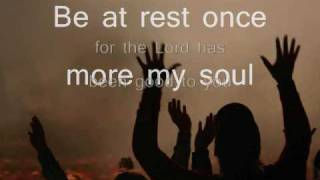 Aaron Shust - Stand to praise the Lord