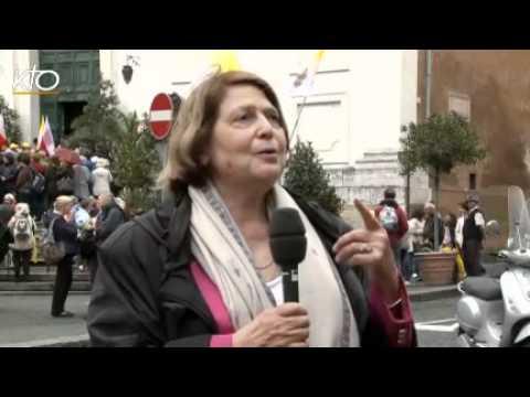 Lucienne Sallé - Le Pape qui aimait les femmes