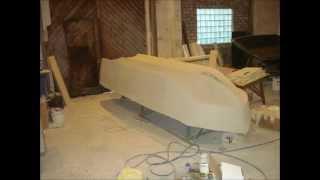 Birth Of Boat  LATREX 430