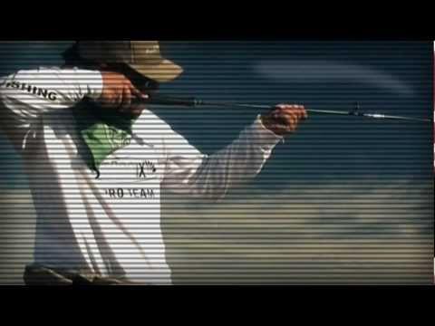 Pesca de tarus con mosca