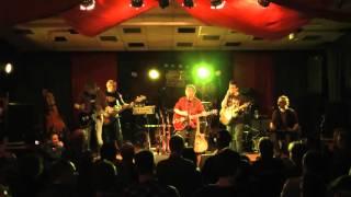 Creedence Choogle Rockers Rev. - Change in the Weather Kamen 2015