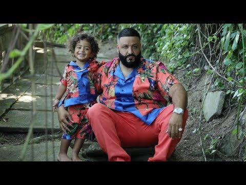 Father Of Asahd - The Album Experience - DJ Khaled