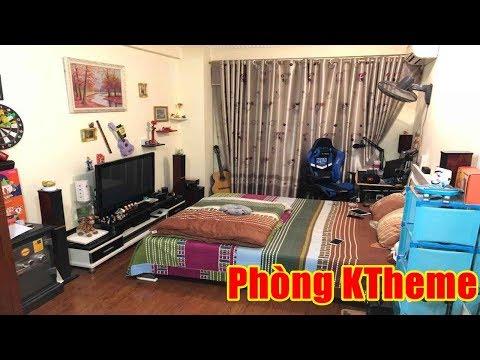 Show phòng làm việc ổ chuột của KTheme và các sản phẩm đã mua