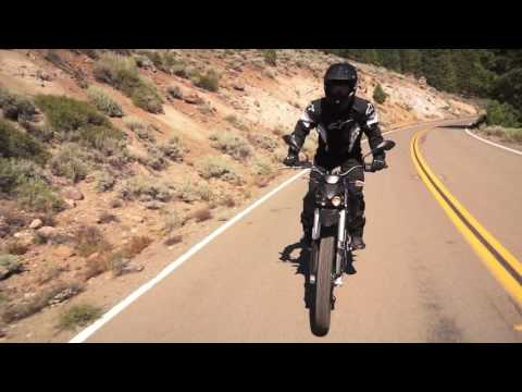 2017 Zero Motorcycles FXS ZF6.5 Modular in Willis, Texas - Video 1