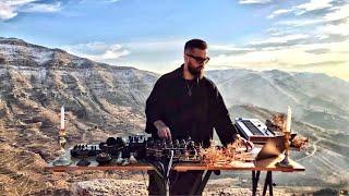 Mel7em live at Tannourine Forest, Lebanon for Cafe De Anatolia