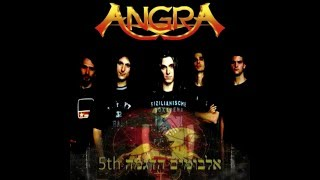 Angra - Wishing Well (Demo 3)