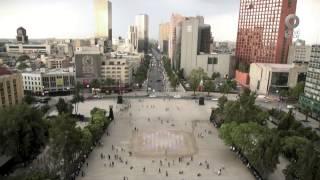 Crónicas y relatos de México - Edificios emblemáticos