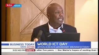 WORLD ICT DAY: Kenya joins world in marking day, Senator Gideon Moi applauds progress | BUSINESS TOD