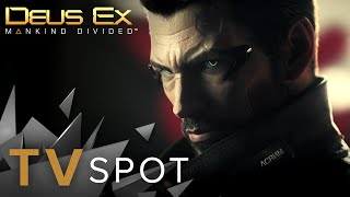 Spot TV - Adam Jensen