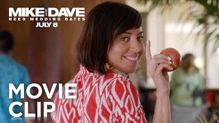 Mike And Dave Need Wedding Dates  Apple A Day Clip HD  20th Century FOX