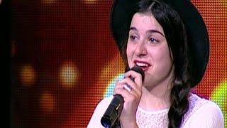 X Factor 4 Armenia Auditions 1Mane BaghdasaryanLittle MixLittle Me 09.10.2016
