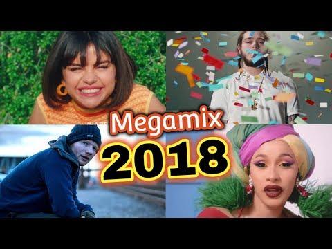 NEW Mashup songs 2018 | Best POP SONGS WORLD (+180 Songs) Mashup Megamix 2018 1 HOUR VERSION!
