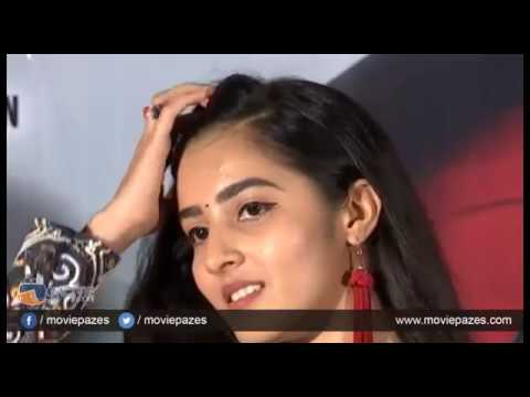 Parichayam Movie Trariler Launch Event