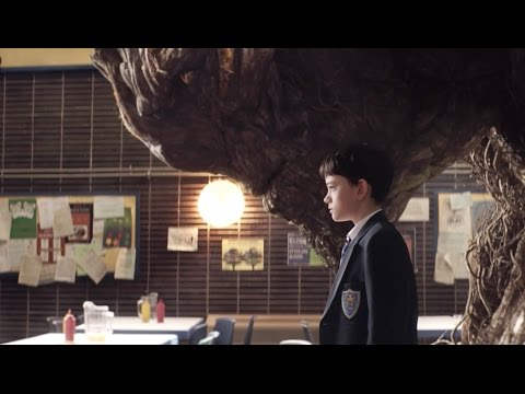 A Monster Calls (Trailer 'Face Your Fears')