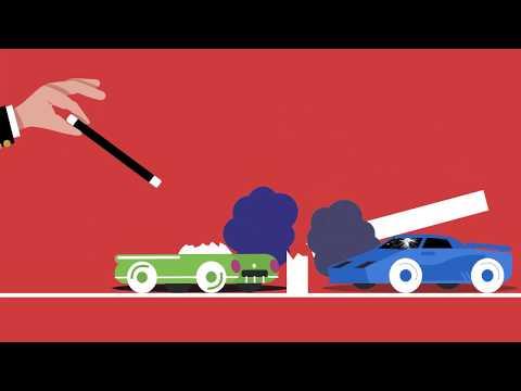 Что такое обязательное страхование гражданской ответственности владельцев транспортных средств?