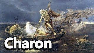 Charon: The Ferryman of Underworld - Mythology Dictionary - See U in History