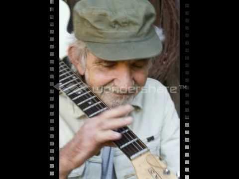 J.J. Cale - Guitar Man