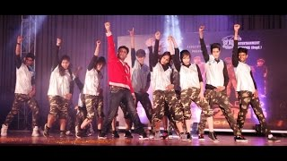 Dhoom Machale Dhoom | Entry By Bike | Dance Performance | Choreography By Step2Step Dance Studio